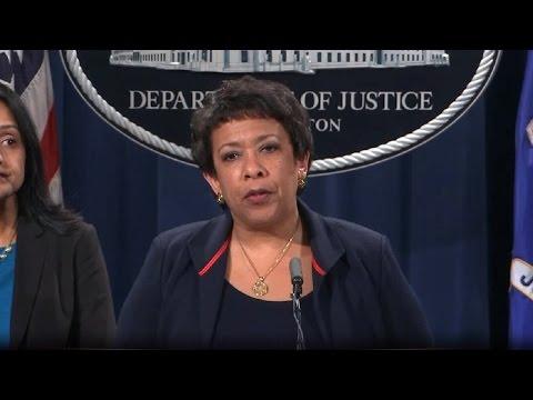 Civil rights suit against Ferguson