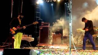 OK Go ~ In The Glass, O'Fallon 7-4-11