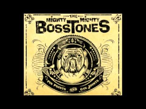 The Mighty Mighty Bosstones-Too Many Stars **NEW SONG WITH LYRICS***