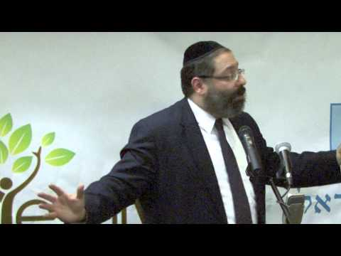The Rambam-The man who transformed the landscape of Judaism - Rabbi YY Jacobson