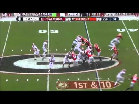 Alabama Football | Return of the Tide