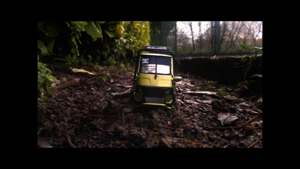 My 2 piaggio ape modellino italeri tuning story youtube for Modellino ape piaggio