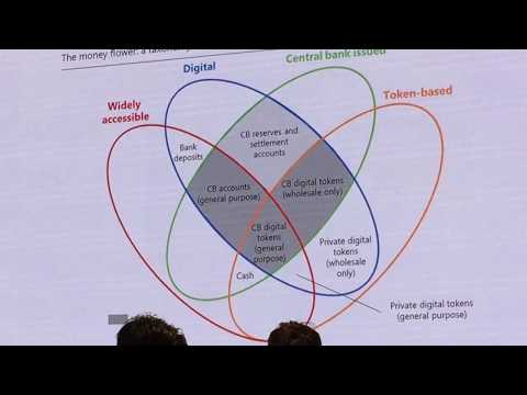 """Cash on ledger"" / Antony Lewis (CBDC, Fiat, CORDA) / Deconomy 2018 / Day2 /"