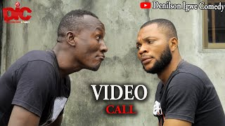Download Denilson Chibuike Igwe Comedy - Online dating video call - Denilson Igwe Comedy