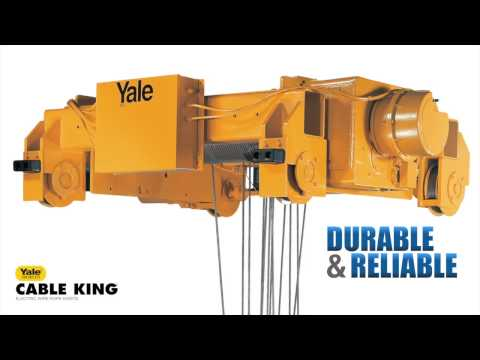 Cable King Video