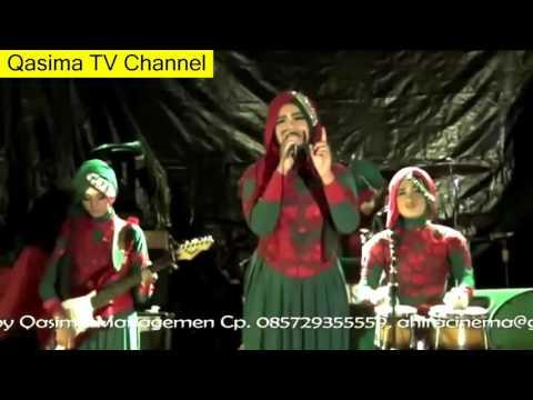 Qasima - Titip Cinta (H. Ona Sutra) - Qasima TV