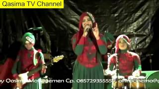 Download Video Qasima - Titip Cinta (H. Ona Sutra) - Qasima TV MP3 3GP MP4