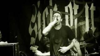 Sick Of It All - Die Alone