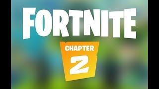 Fortnite Live    New Season Hype    Chapter 2 (Season 11)