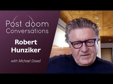 Robert Hunziker: Post-doom with Michael Dowd