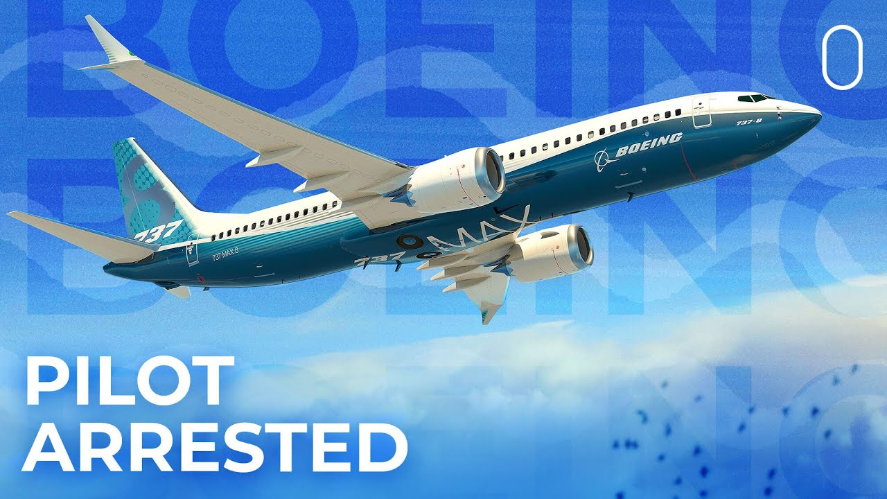 Misleading The FAA On 737 MAX? Boeing Pilot Faces Charges