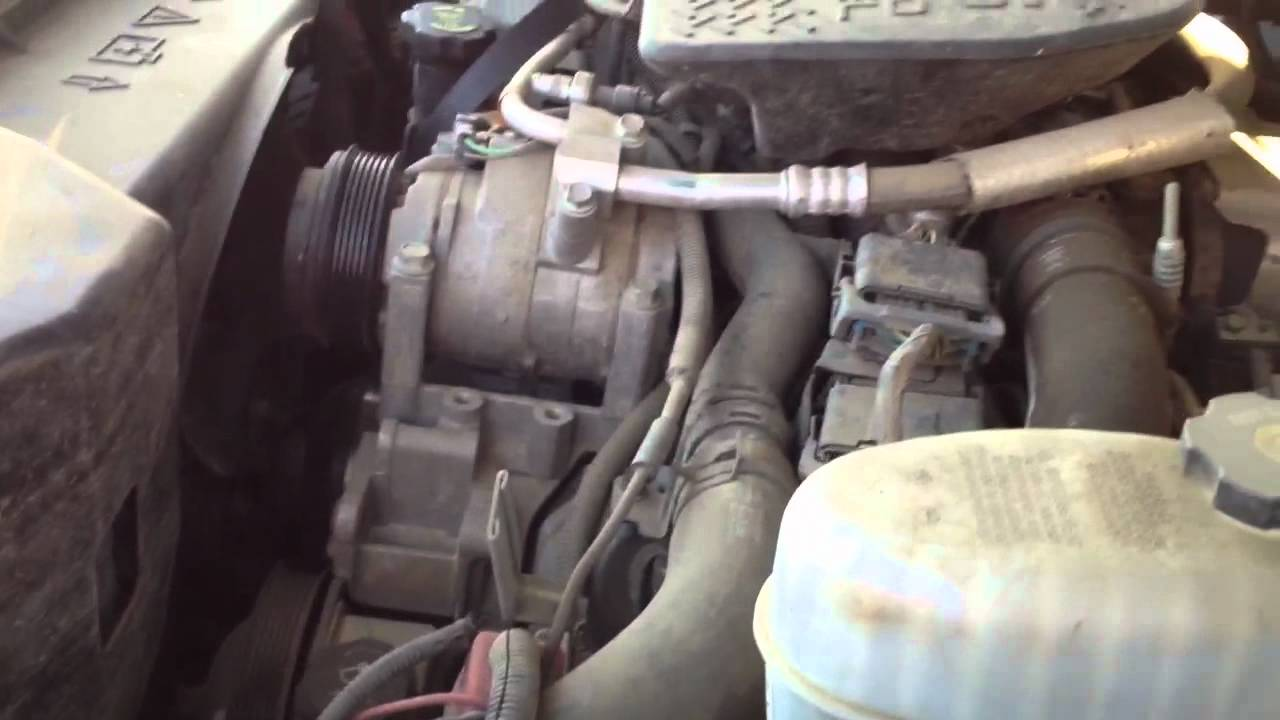 small resolution of 2005 6 6l lly duramax turbo diesel start up