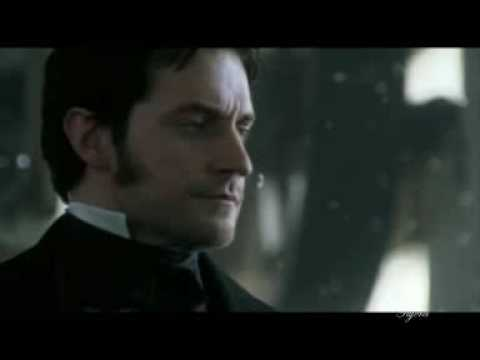 North & South - Outside