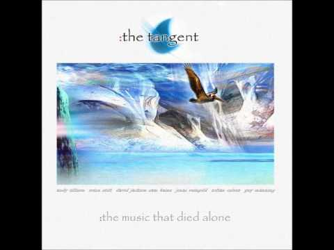The Tangent - In Darkest Dreams [Full Song]