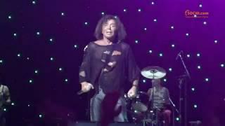 Валерий Леонтьев концерт в Сочи 18 08 2016