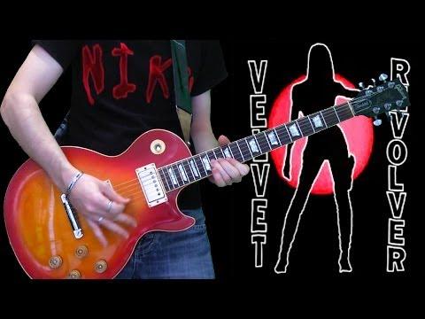 'Dirty Little Thing' by Velvet Revolver - FULL INSTRUMENTAL COVER by Niko, Lion & Karl Golden