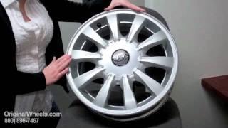 Sonata Rims & Sonata Wheels - Video of Hyundai Factory, Original, OEM, stock new & used rim Co.
