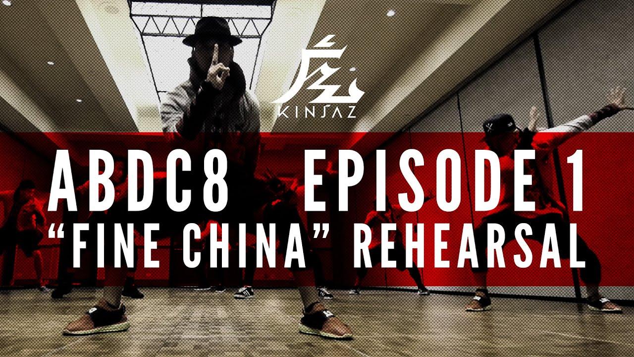 KINJAZ | ABDC Episode 1