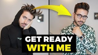 GET READY WITH ME | Date Night | Alex Costa