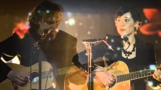 "Riho Sibul & Mari Pokinen - ""Kosmos-Maa"""