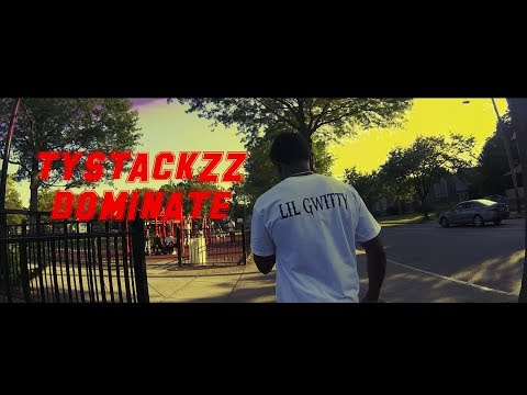 """Ty Stackzz - """"Dominate"""" [Official Video]"""
