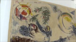 マルク・シャガール国際美術館