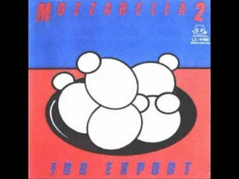 """""""Grupo De Rock"""" (MOZZARELLA 1983) Quito-Ecuador"""