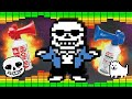 Download Undertale Megalovania - MLG Airhorn Remix MP3 song and Music Video