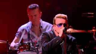 U2 - Where The Streets Have No Name - Paris 11/11/15 - HD(Pro shot from second Paris show of the Innocence + Experience Tour., 2015-11-16T22:22:52.000Z)