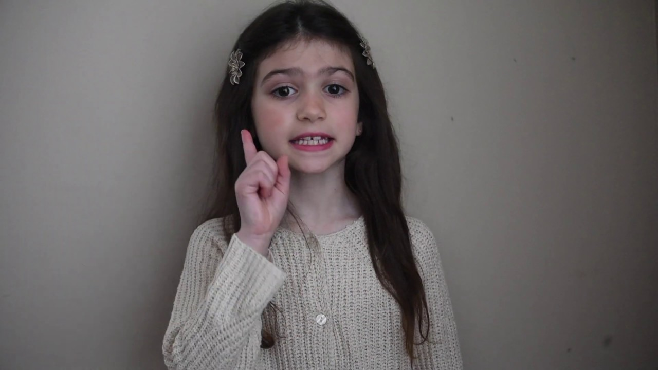 Musical Theater Group A would like to share their video with you!