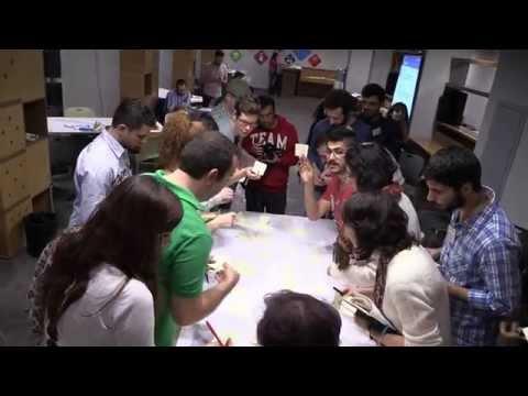 Highlights of Beirut Service Jam
