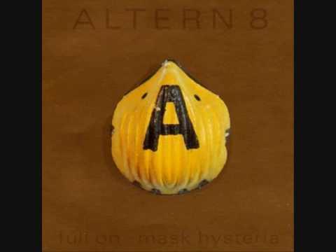 Altern 8 Return To Techno City