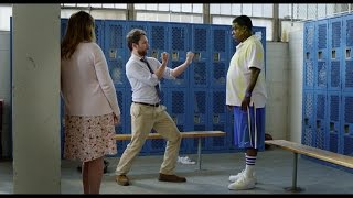 'Fist Fight' (2017) Official Trailer | Charlie Day, Ice Cube