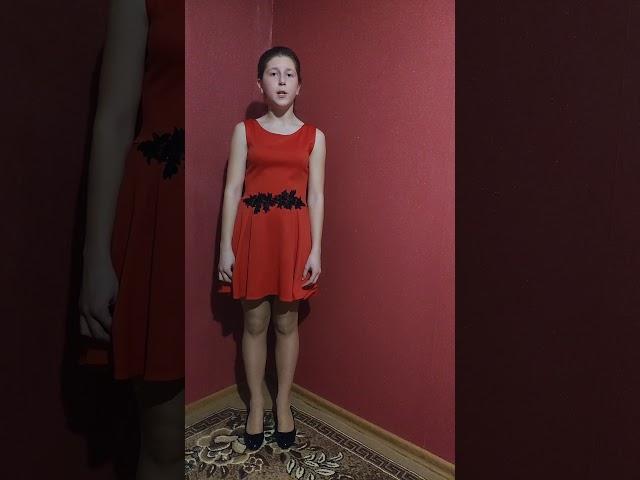 Изображение предпросмотра прочтения – ЕкатеринаАгеева читает произведение «Разные дети» М.И.Цветаевой