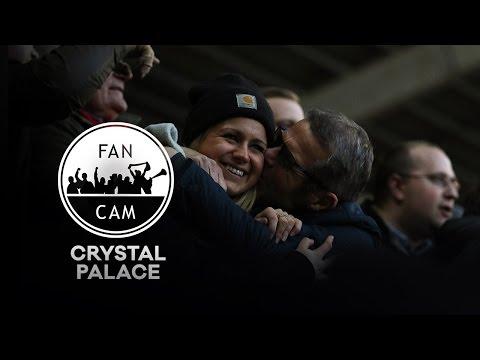 Swans TV - Fan Cam: Crystal Palace