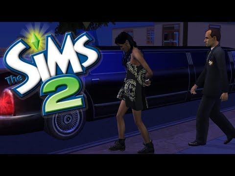 The Sims 2 🍃Idis🍃 #8 -  Porwana i aresztowana?!