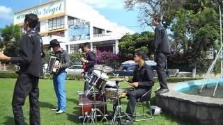 Trujillos Musical y el amigo Costa  San Miguel Laderas(corrido)