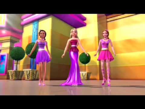 Barbie El secreto de las hadas Trailer espaol  YouTube