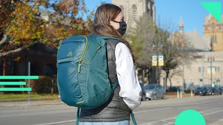 Gregory Resin 26 Backpack Review (2 Weeks Of Use)