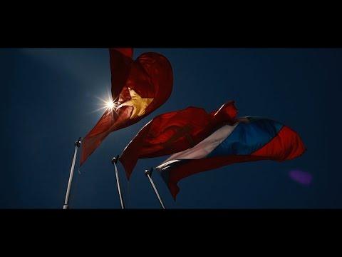 [Lễ Ký Hợp Đồng] Vietsovpetro - PetroVietNam - PVGas