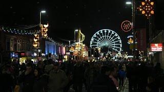 Diwali 2015 | Leicester UK