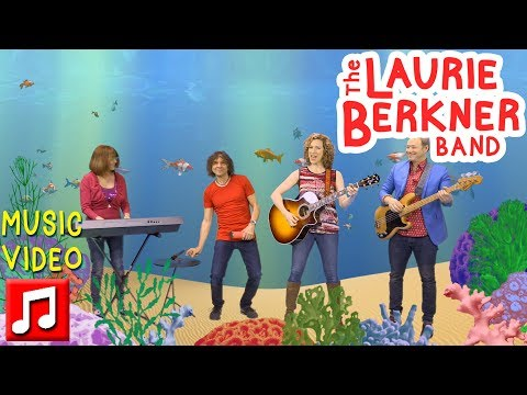 """The Goldfish (Let's Go Swimming)"" by The Laurie Berkner Band (20th Anniversary Edition)"