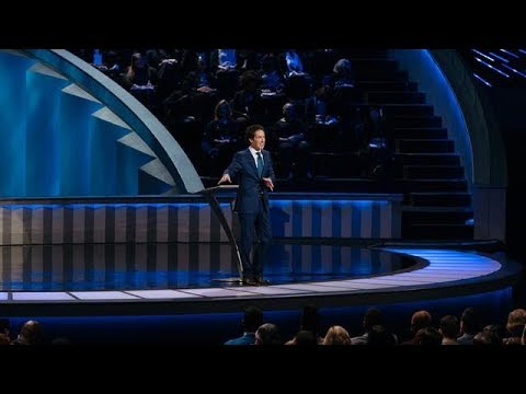 The Two You's - Joel Osteen