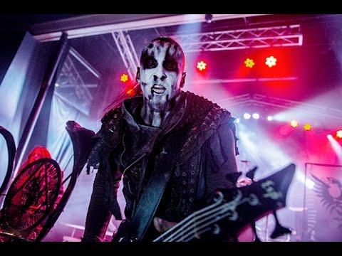 Behemoth  Cquer All HD Feb 07 2015  Santa Ana CA  Kan Madness