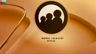 Show TV - Genel İzleyici Kitlesi 2020