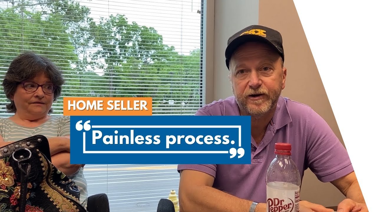 Sell Your House Fast in Burlington, KY - We Buy NKY Houses Testimonial