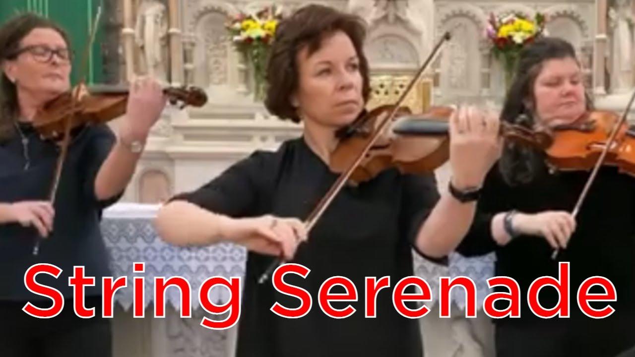 String Serenade Video 1