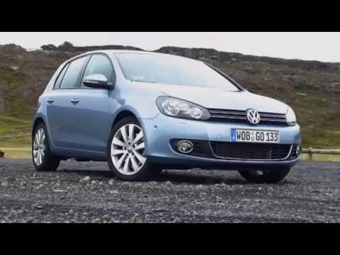 Volkswagen Golf 6 2008