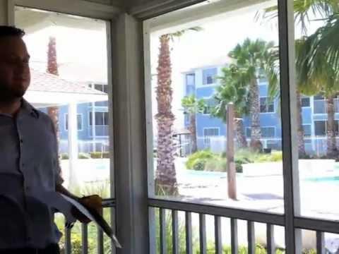 La Cabana Apartments   YouTube