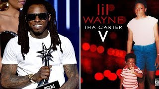 Lil Wayne - Tha Carter V Album / The Best Of The Year!
